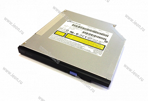 Оптический привод DVD-ROM/CD-RW IBM 43W4584 / 43W4585 IDE, 12.7mm [IBM X3445 / x3455 / x3650 и др.] (кл.C)
