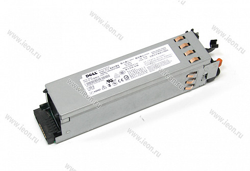Блок питания 750W DELL NY526 / JU081 / DX385 / X404H / X264D [DELL PE 2950 / 2970 и др.] (кл.C)