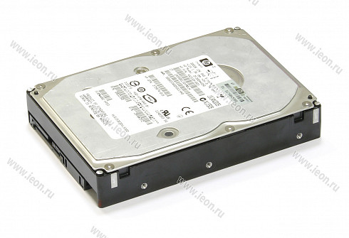"Жесткий диск HP DF300A4950 / 443169-003 / 375874-016 3.5"" SAS 3Gb/s 300Gb 15K 16Mb (кл.C)"