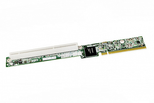 Райзер PCI-X HP 491694-001 / 535321-001, 1 x 64-bit/133MHz [для HP ProLiant DL360 G6/G7] (кл.C)