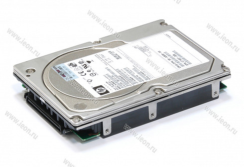 "Жесткий диск HP BD14685A26 / 286712-006 / 271837-006 3.5"" Wide U320 SCSI 146Gb 10K (кл.C)"