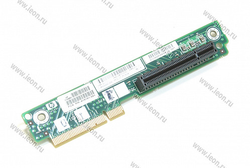 Райзер PCI-E HP 419191-001, 1 x PCIe x8 [для HP ProLiant DL360 G5 / DL365 G1] (кл.C)