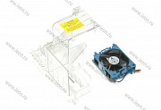 Комплект доп. охлаждения HP 515081-B21 Redundant Fan/Baffle Kit [для HP ProLiant ML350 G6] (кл.C)