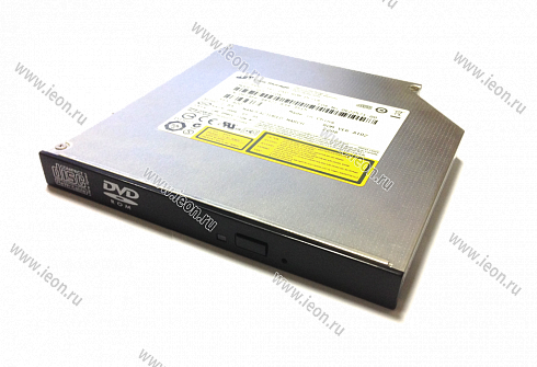 Оптический привод DVD-ROM/CD-RW DELL PD438 / RY466 IDE [DELL PE 850 / 860 / 1950 / 2950 и др.] (кл.C