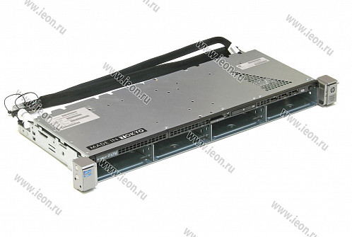 "Корзина для HDD (комплект) HP 667869-001, 4 x HDD 3.5"" (LFF) [для HP ProLiant DL360 Gen8] (кл.C)"